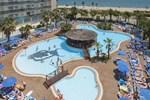 Отель Golden Taurus Park Resort