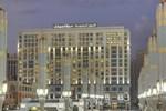 Отель Anwar Al Madinah Mövenpick