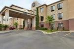 Отель Best Western Plus Hill Country Suites - San Antonio