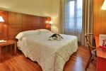 Отель Best Western Hotel Crimea