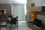 Апартаменты Sea Breeze Apartment