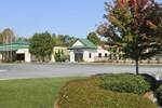 Отель Baymont Inn & Suites Dalton