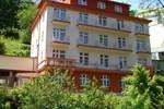 Отель Dalibor