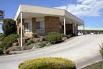 Отель Best Western Mill Park Motor Inn