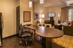 Отель Candlewood Suites Silicon Valley/San Jose