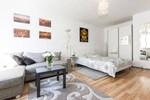 Апартаменты Walpoden10 City Apartment