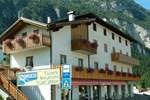 Апартаменты Apartment Fai della Paganella 3