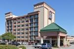 Отель Best Western PLUS Kelly Inn