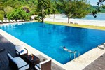 Отель Bunga Raya Island Resort & Spa
