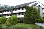 Отель Campanile Hotel & Restaurant Vlaardingen