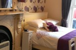Апартаменты Wexford Town Apartment