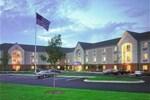 Отель Candlewood Suites St. Louis