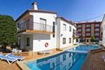 Апартаменты Apartamentos Villas Piscis