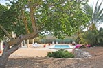 Apartment with pool, garden in Benitachell