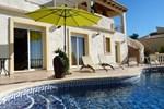Villa in Altea Costa Blanca I