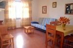 Апартаменты Apartment in Cala Galdana XII