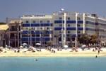 Отель Hispania