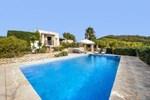 Villa in San Jose Ibiza IX