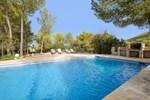 Villa in San Jose Ibiza XII