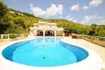 Holiday Villa in San Jose Ibiza X