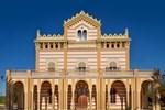 Вилла Villa in Sitges I