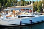 Boat In Dénia (10 metres) 1