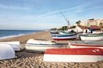 Апартаменты Holiday home Pineda de Mar 95 with Outdoor Swimmingpool