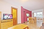 Apartment Calella de Mar 17 with Golf Course within 3km