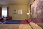 Отель Parador de Trujillo