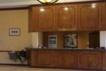 Отель Best Western Fiesta Inn