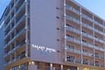 Отель Airotel Galaxy