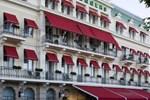 Отель Best Western Hotel Eggers