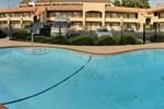 Отель Best Western Inn Santa Clara