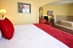 Отель Best Western Lanai Garden Inn & Suites
