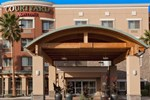 Отель Courtyard by Marriott Phoenix West/Avondale