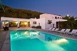 Villa in San Jose Ibiza I