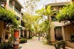 Отель Chaba Cabana Beach Resort & Spa