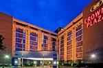 Отель Crowne Plaza Philadelphia West