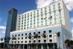 Crowne Plaza Hotel Ft. Lauderdale Airport Cruise