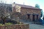 Отель Casa Turismo Rural Berrueco