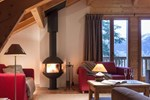 Отель Chalet Machu Pichu - Home Courchevel