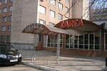 Гостиница Zarea Hotel