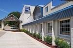Отель Best Western Longbranch Hotel & Convention Center
