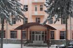 Гостиница Жемчужина Кавказа