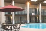 Отель Best Western Outlaw Inn