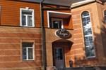 Гостиница Гледен