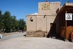 Хостел Mirza Boshi Hostel