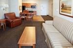 Отель Candlewood Suites San Antonio North Stone Oak Area