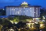 Отель Chatrium Hotel Yangon