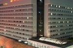 Отель ANA Crowne Plaza Fukuoka